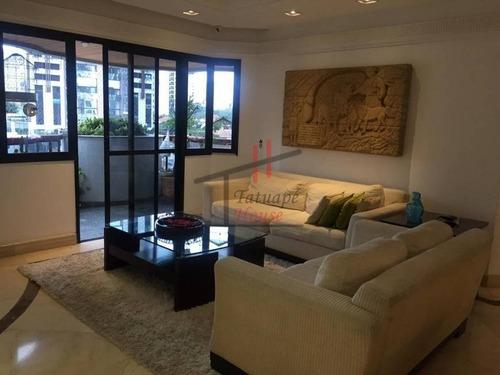 Apartamento - Jardim Analia Franco - Ref: 8848 - V-8848