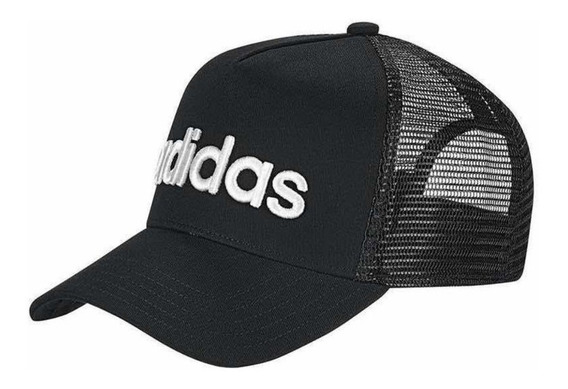 Gorra adidas Con Visera Trucker H90 Unisex Regulable