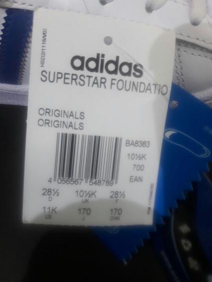 Zapatillas adidas Superstars Niños