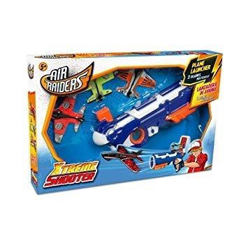 Avioncitos Air Raiders Xtreme Shooter Collagekidsar