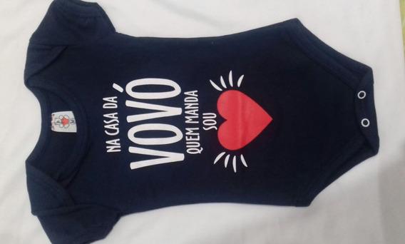 Boris Body Infantis Frases Femininos E Masculinos Bebê