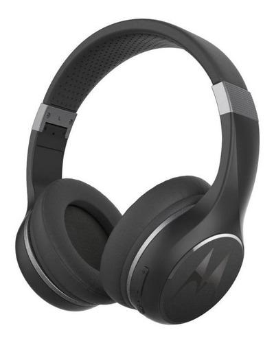 Fone De Ouvido Sem Fio Motorola Escape 220 Bluetooth + Nfe