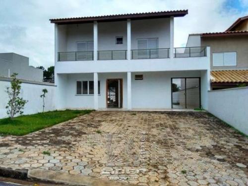 Casa Cond. Mirante De Bragança - Bragança Pta - Nt0522-1