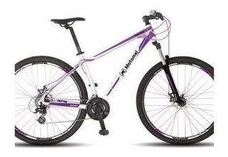 Bicicleta Mountain Bike Motomel Maxam 375 R27.5 Cycles