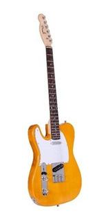 Guitarra Electrica Parquer Telecaster Zurda Tl-100 V.colores