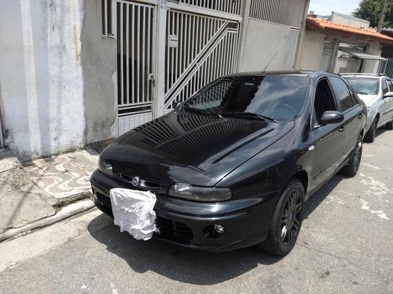 Fiat Marea 2.4 Hlx 4p 2003