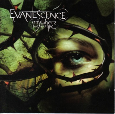 Evanescence - Anywhere But Home - Dvd+cd
