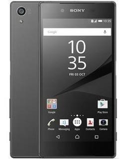 Celular Sony Z5 32 Gb 3gb 23 Mp E6633 Dual Lacrado+brindes