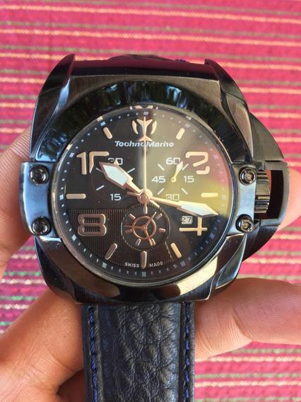 Reloj Tecnhomarin