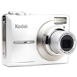 Câmera Kodak Easyshare C613 Praticamente Nova
