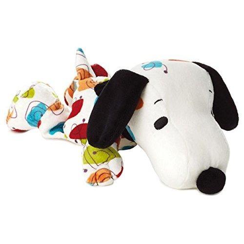 Hallmark Retro Snoopy Peanuts Animal De Peluche Paj1180