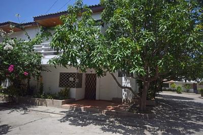 Venta Casa Condominio Cerrado En El Rodadero