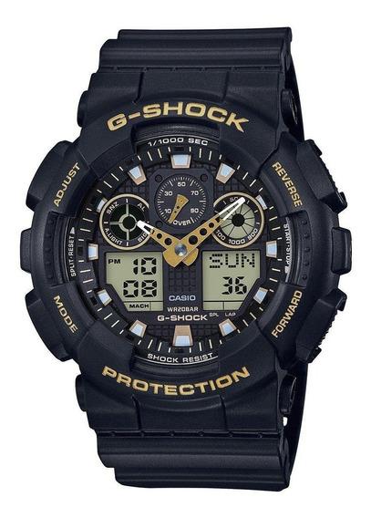 Relogio G-shock Ga-100