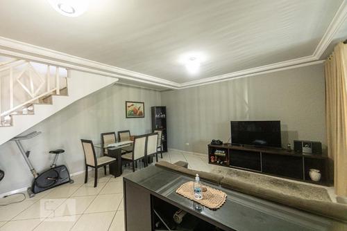 Casa À Venda - Vila Prudente, 3 Quartos,  110 - S893119979
