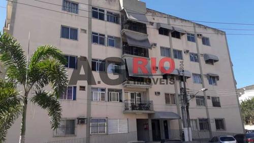 Apartamento-locação-jardim Sulacap-rio De Janeiro - Vvap20790