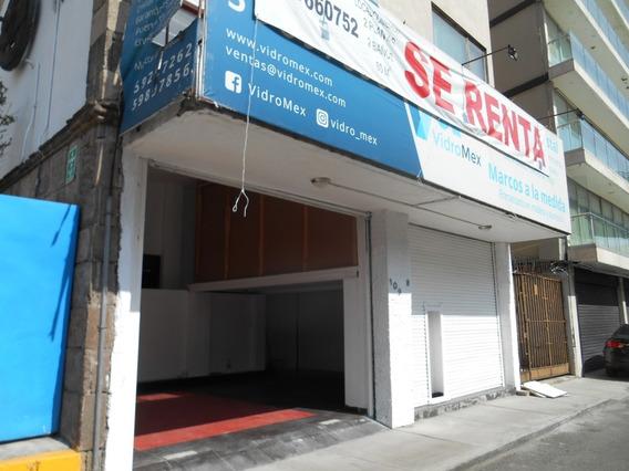 Ubicadísimo Local Comercial Palmas