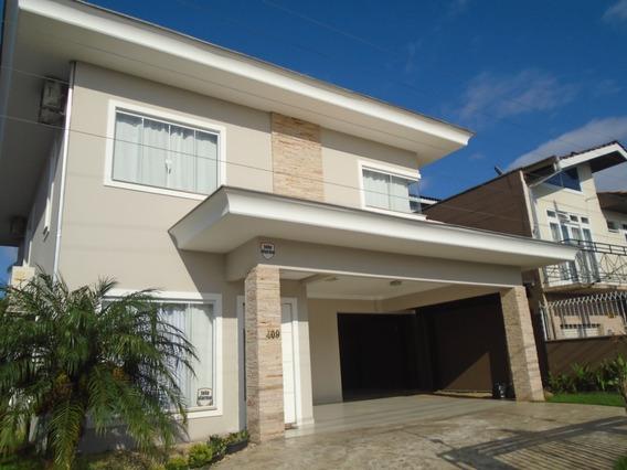 Casa Residencial Para Alugar - 07797.001