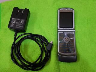 Celular V3 Motorola Razr Cdma