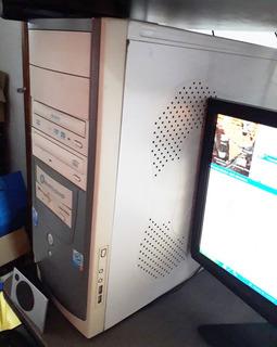 Computadora Pentium 4 Completa
