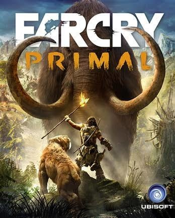 Far Cry Primal, Friday The 13th The Game + 4 Jogos Para Pc