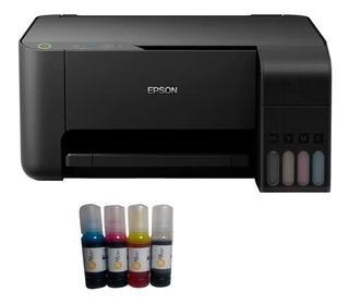 Epson L1110 +tinta Coreana Moi, Remplazo L310 Para Documento
