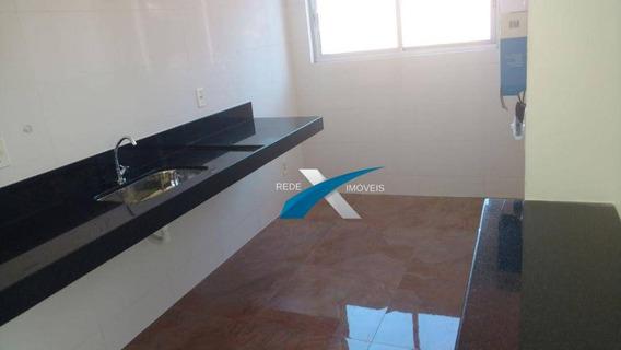 Cobertura Duplex À Venda 2 Quartos Santa Mônica. - Co0293