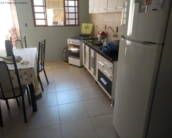 Casa À Venda No Parque São Bento - Sorocaba/sp - Ca10786 - 67779358