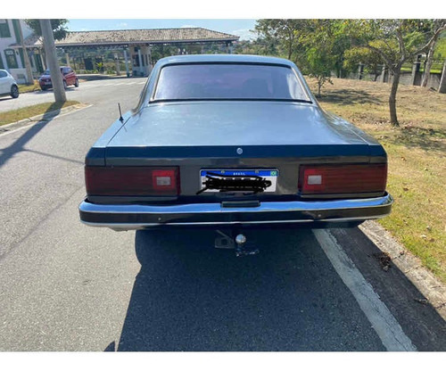 Gm- Chevrolet Opala Diplomata