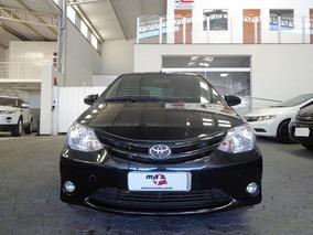 Toyota Etios 1.3 16v X 5p 15/16