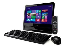 Computador Usado Everex Completo