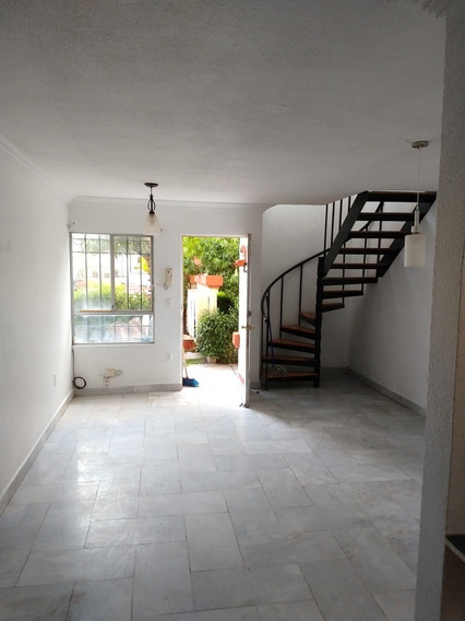 Rento Casa Villa Del Real Tecámac