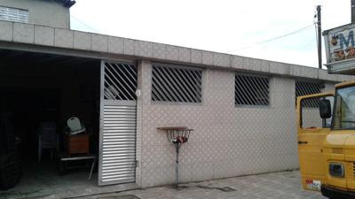 Casa Com 2 Dormitórios Terreno 12x50