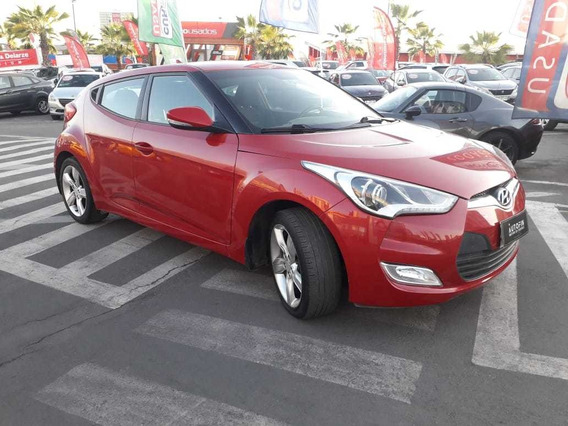 Hyundai Veloster 2015 Mt 1.6 Ful Equipo