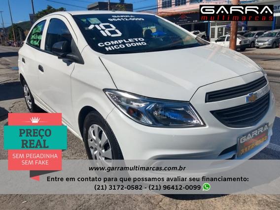 Chevrolet Onix 2018 - Joy Flex - Ipva Pago - Único Dono