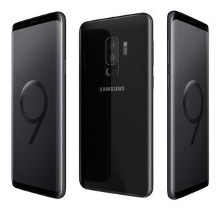 Samsung Galaxy S9 G960fd 256gb Dual Sim Equipo Caja Sellada