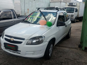 Gm - Chevrolet Celta Ls Ar Condicionado 2014 - 2014