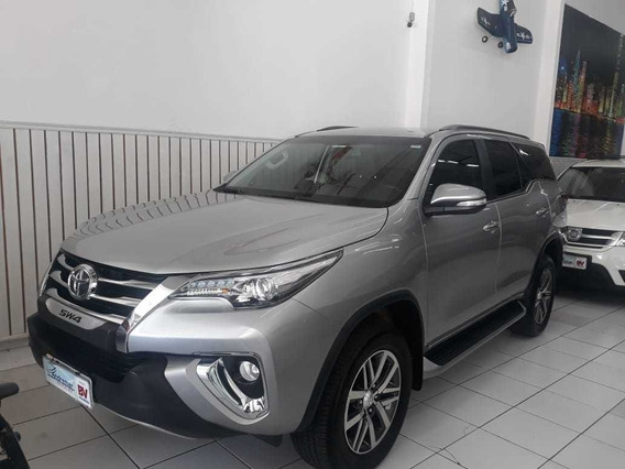 Toyota Hilux Sw4 2.8 Disel 4x4 7 Lugares
