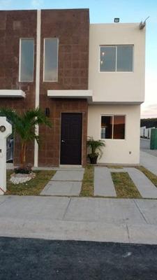 (crm-1621-2056) Ti/venta Casa Residencial Paseos Del Sol