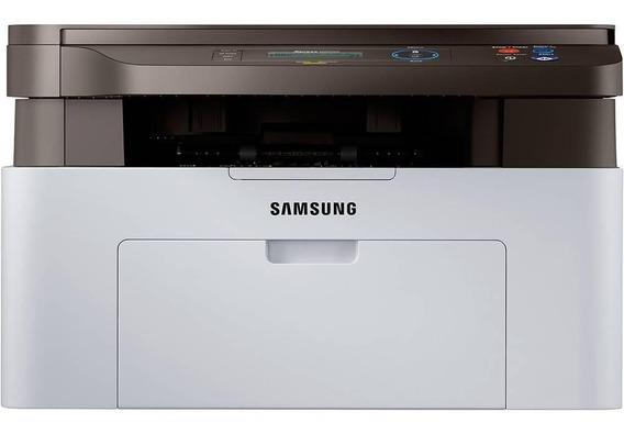 Multifuncional Samsung Laser Sl-m2070w M2070w Xab Wi-fi
