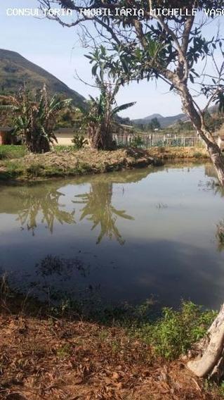 Sítio Para Venda Em Teresópolis, Serra Do Capim - St-13