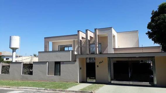 Linda Casa Com 3 Dormitórios À Venda, 196 M² Por R$ 1.200.000 - Terras De Itaici - Indaiatuba/sp - Ca4838