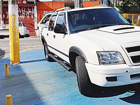 Chevrolet S10 2.8 Cab. Dupla 4x4 4p Turbo Diesel Interculer