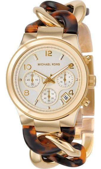 Relógio Michael Kors Corrente - Mk4270