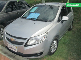 Chevrolet Sail Zxy545