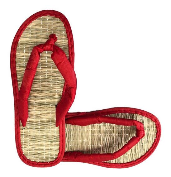 Sandália Chinelo Oriental - Gueta