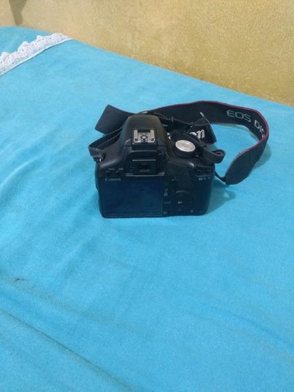 Câmera Fotográfica Canon T1i