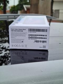Redmi Note 8 64gb Preto