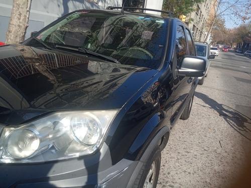 Ford Ecosport 2.0 Xlt Plus 4wd 4x4 2008
