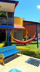 Alquilo Casa Campestre En Ceritos Pereira