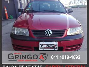 Volkswagen Gol Country 1.6- Verla Es Comprarla!! Oportunidad